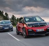 BMW i3 i3s - 2017 - 120