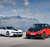 BMW i3 i3s - 2017 - 138