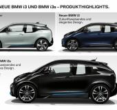 BMW i3 i3s - 2017 - 153