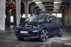 BMW i3 i3s - 2017 - 042