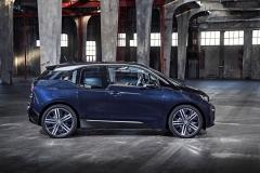 BMW i3 i3s - 2017 - 045