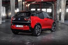 BMW i3 i3s - 2017 - 096