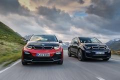 BMW i3 i3s - 2017 - 118