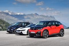 BMW i3 i3s - 2017 - 135