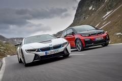 BMW i3 i3s - 2017 - 145