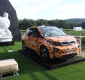 BMW i3 Spaghetti - 2017