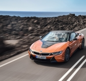 BMW i8 Roadster & Coupé - 05