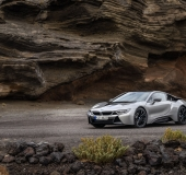 BMW i8 Roadster & Coupé - 16