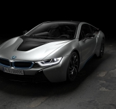 BMW i8 Roadster & Coupé - 41