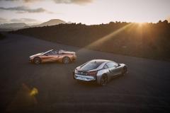 BMW i8 Roadster & Coupé - 01
