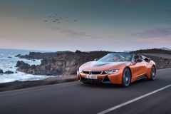 BMW i8 Roadster & Coupé - 02