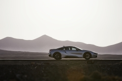 BMW i8 Roadster & Coupé - 12