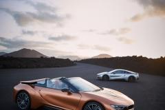 BMW i8 Roadster & Coupé - 13