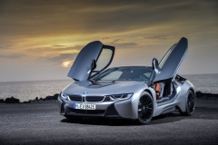 BMW i8 Roadster & Coupé - 17