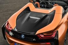 BMW i8 Roadster & Coupé - 21