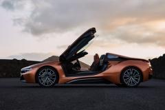 BMW i8 Roadster & Coupé - 30