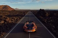 BMW i8 Roadster & Coupé - 32