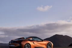BMW i8 Roadster & Coupé - 33