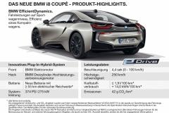 BMW i8 Roadster & Coupé - 35