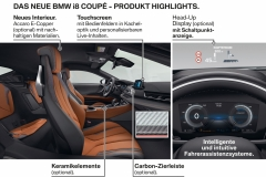 BMW i8 Roadster & Coupé - 36