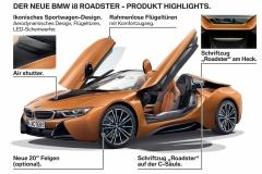 BMW i8 Roadster & Coupé - 37