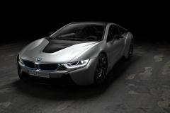 BMW i8 Roadster & Coupé - 41