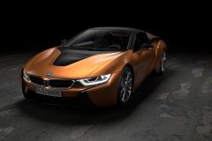 BMW i8 Roadster & Coupé - 42