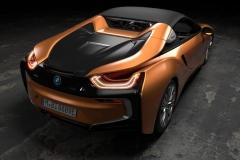 BMW i8 Roadster & Coupé - 44