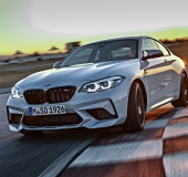 BMW M2 Competition - 04