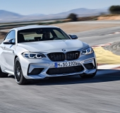 BMW M2 Competition - 08