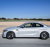 BMW M2 Competition - 15