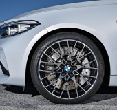 BMW M2 Competition - 25