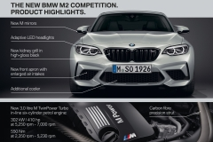 BMW M2 Competition - 01