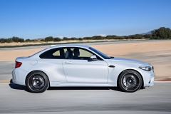 BMW M2 Competition - 14