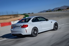 BMW M2 Competition - 16