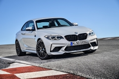 BMW M2 Competition - 21