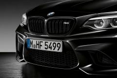 BMW M2 Black Edition - 01