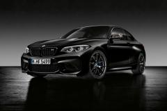 BMW M2 Black Edition - 02