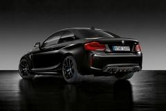 BMW M2 Black Edition - 03