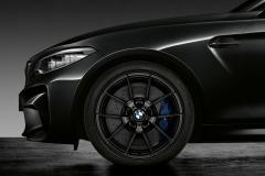BMW M2 Black Edition - 08