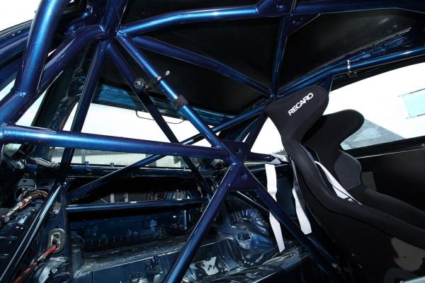 BMW M3 CSL - REIL Performance
