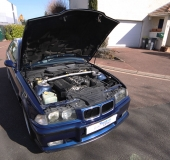 BMW M3 E36 Alexandre 13