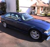 BMW M3 E36 Alexandre 15