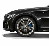 BMW M340i 2019 - 10