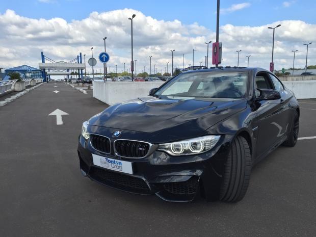 BMW ///M4