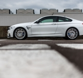 BMW M4 Edition Tour Auto - 14