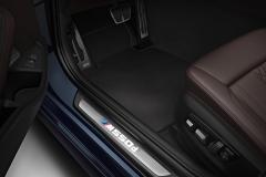 BMW M550d xDrive - 2017