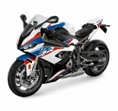 BMW S1000RR 2019 - 30