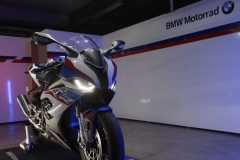 BMW S1000RR 2019 - 15