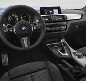 BMW Série 1 - Facelift 2017 - 05